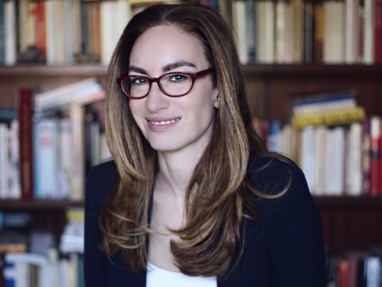 Isabelle Nussbaum